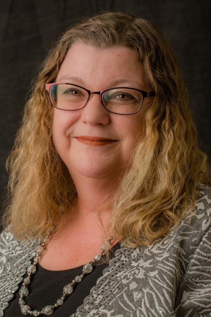 Lisa Gill, Clerk
