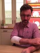 matthew cycling injury
