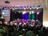harlow concert @orchestraslive 12 feb