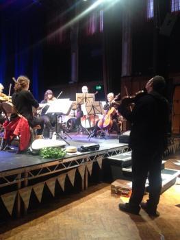 harrow ks1 rehearsals may 2015