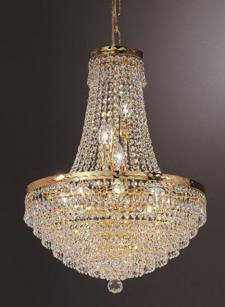 House Of Chandeliers