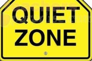 City Survey on Railroad 'Quiet Zones'