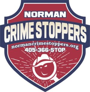 Noble Police Department Partnering with Norman Crimestoppers