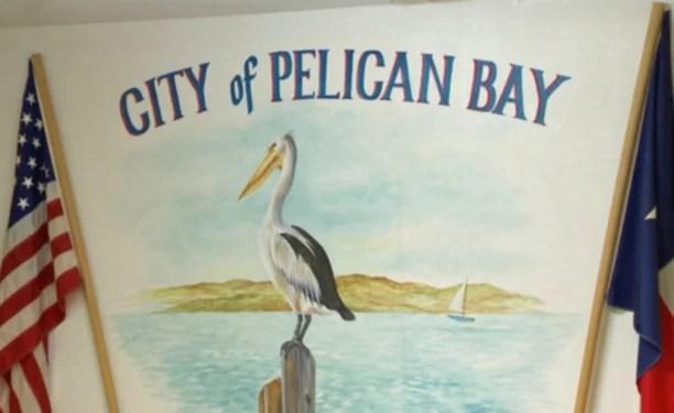 Pelican Bay History