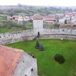 Calnic, Romania