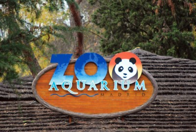 Zoo Aquarium Madrid (photo from the internet)