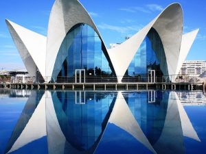 20. Valencia, Spain