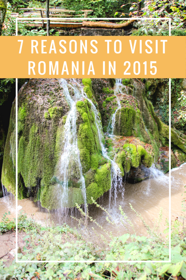 7 Reasons to Visit Romania in 2015