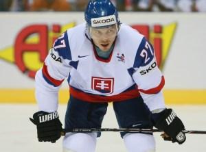 Ladislav Nagy, image via hokej.sk