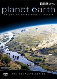 Planet Earth DVD cover - image via Wikipedia