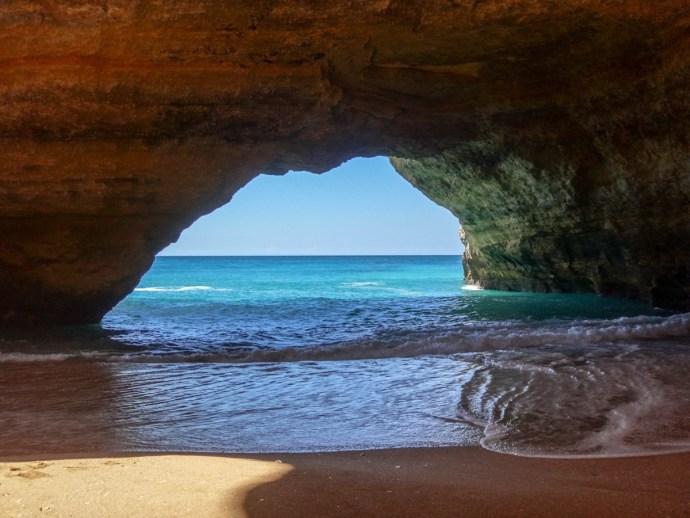 How to Visit Benagil Cave, Portugal