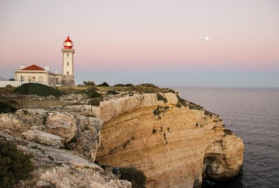 6 Must Sees in Carvoeiro Portugal