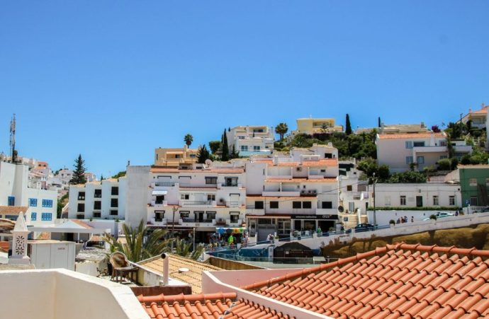 6 Must-Sees in Carvoeiro Portugal