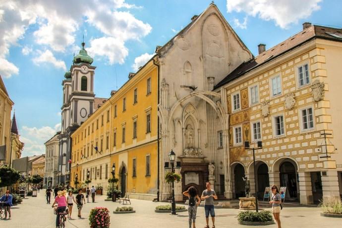 Szekesfehervar, Hungary