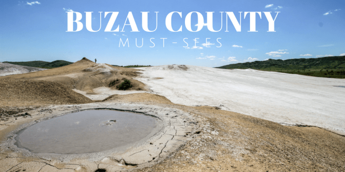 Must Sees Buzau County
