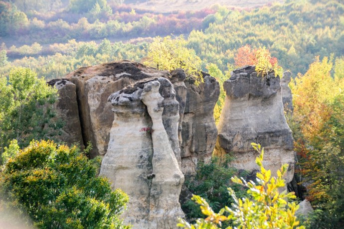 Gradina Zmeilor, Salaj County, Romania