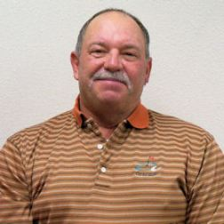 Weiser City Council Member Cliff Barberis