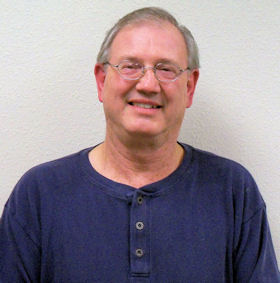 Weiser City Council Member Perry Plischki