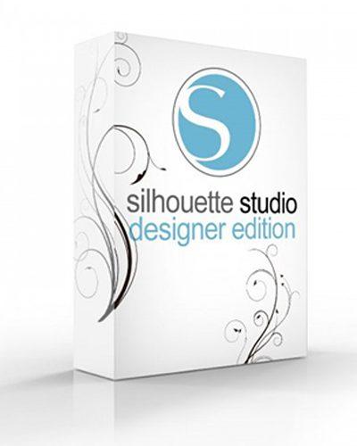 Silhouette Studio Designer Edition DE Downloadcart License Key kaart SILH-STUDIO-DE-3T 814792012123 Cityplotter Zaandam