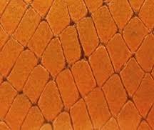 Flexfolie speciaal slang slangen koper flexfoil heattransfer smooth snake copper SS 3733 Cityplotter Zaandam