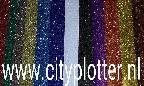 flexfolie fashion glitter pearl cityplotter zaandam