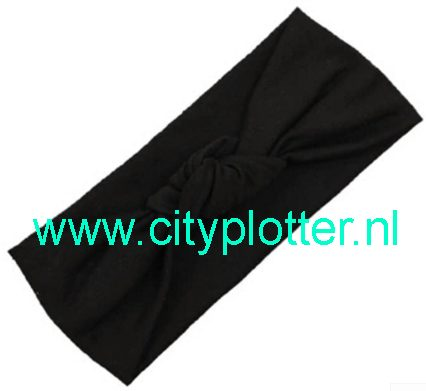 zwart-haarbandje-cityplotter-zaandam