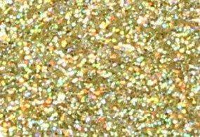 Flexfolie Fashion Multi Glitter Holo Goud Gold SF 3804 Cityplotter Zaandam