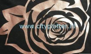 Siser Rose Gold Cityplotter Zaandam