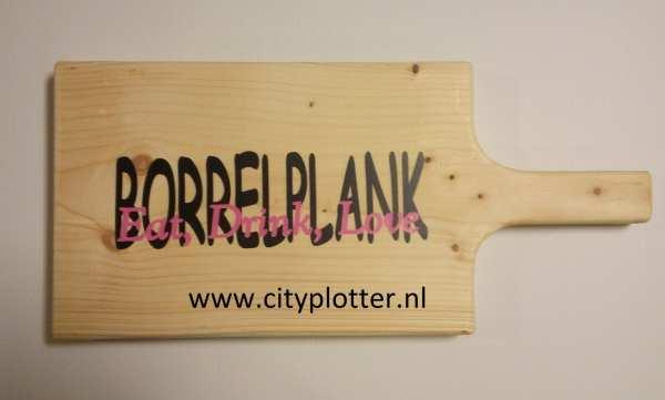 borrelplank steigerhout voorbeeld cityplotter zaandam