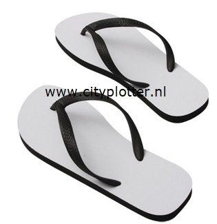 flip flops sublimatie cityplotter zaandam