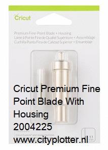 cricut premium fine point blade with housing 2004225 cityplotter zaandam
