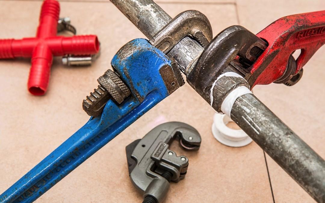 Water Leak Repair Tips for New Homeowners