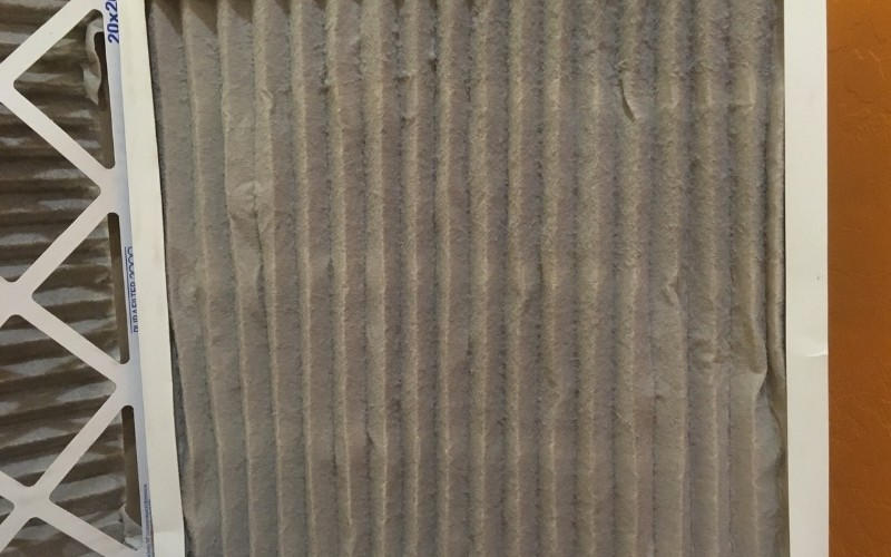 Importance of Air Filters