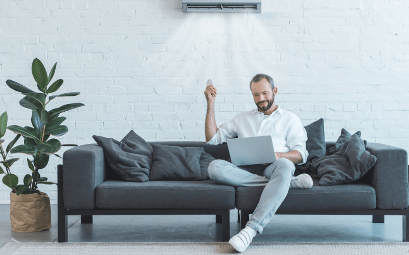 5 Important Things To Look For In Your New Home's A/C