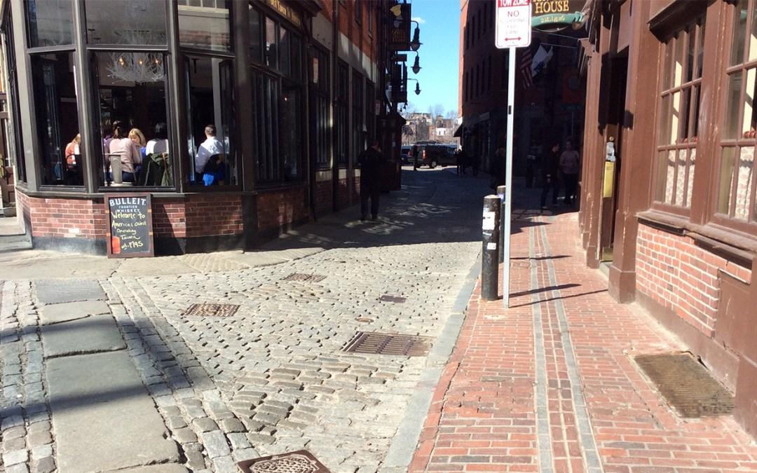 Connect Historic Boston