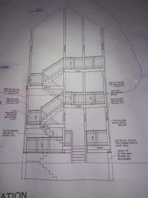 porch design, Porch Repair