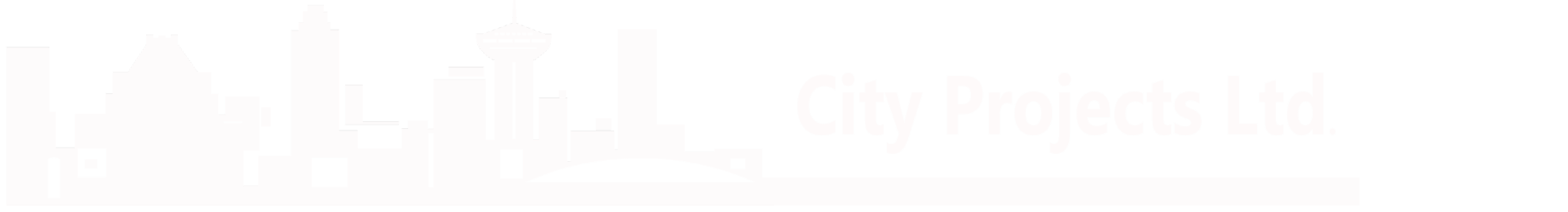 City Projects Ltd