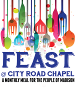 Feast Community Meal To Go -- Sunday, May 24
