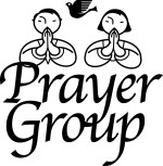 Don't forget the Tuesday Prayer Group