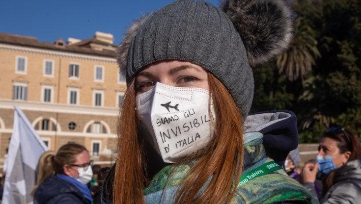 """bankitalia-in-autunno-e-di-nuovo-crollo-turismo:-a-ottobre-meno-70-per-cento.-""""impatto-pesante-sul-pil"""""""