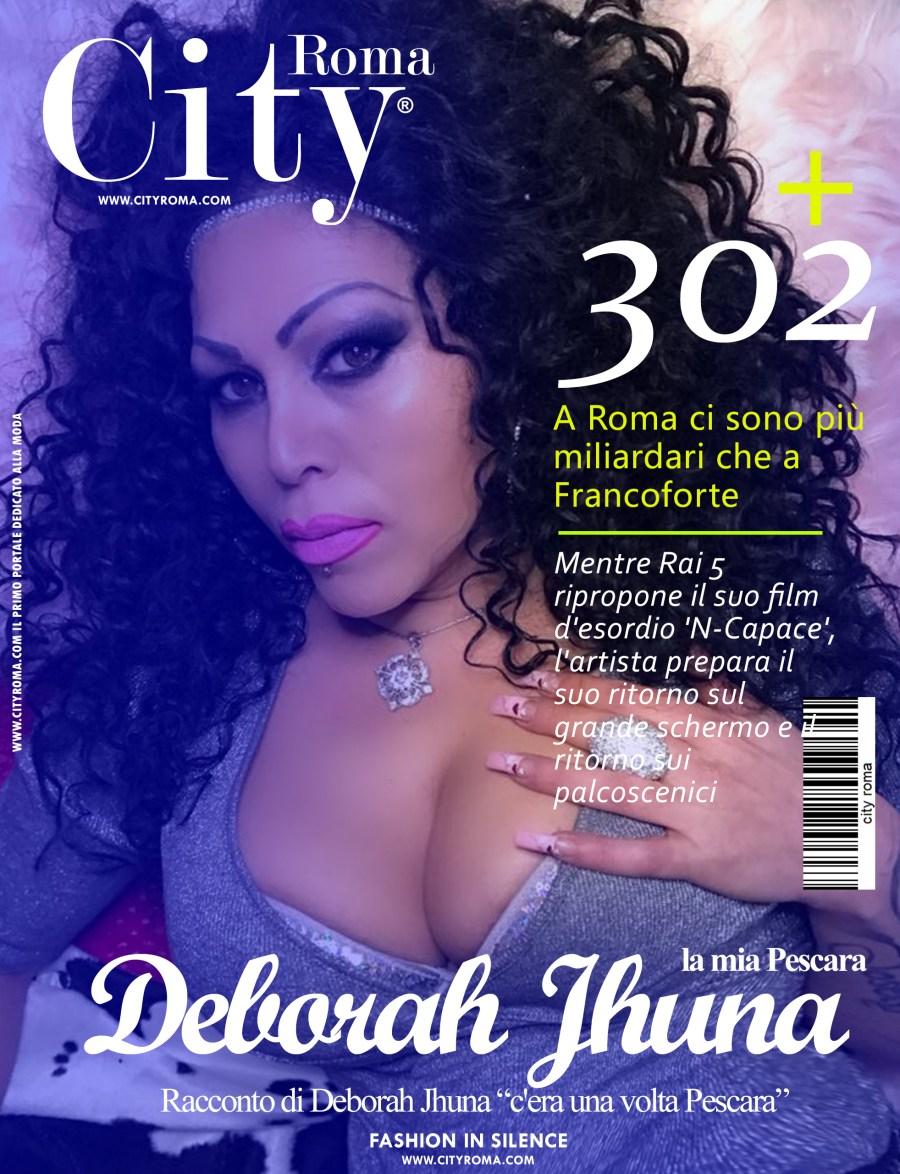 Deborah Jhuna