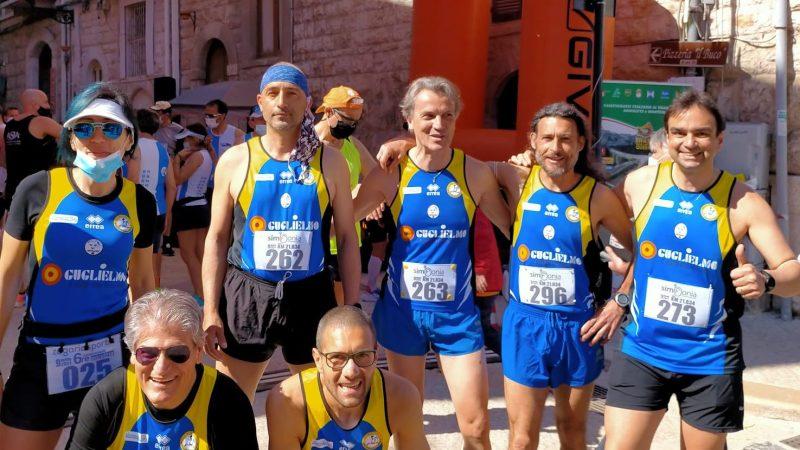 asd-corricastrovillari,-trasferta-di-maratoneti-in-terra-pugliese