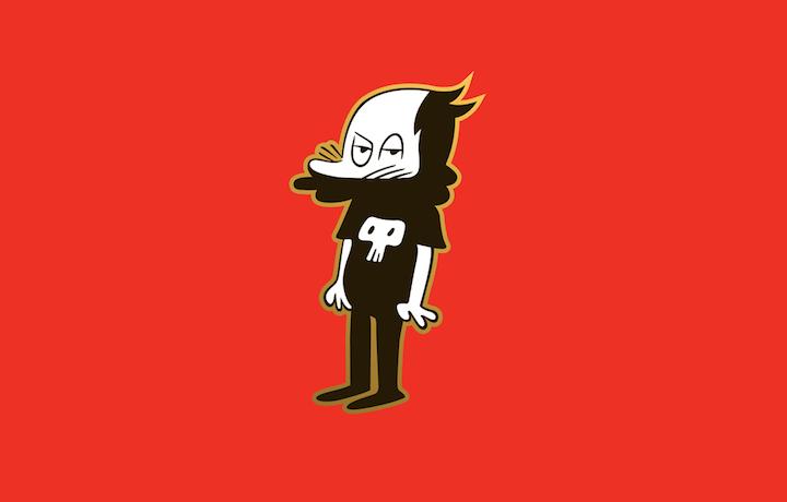 e-morto-il-fumettista-tuono-pettinato