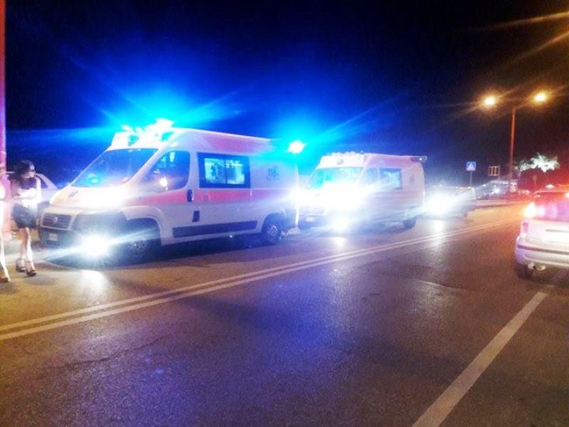 sicilia,-tragico-incidente-sull'a18-messina-catania:-morto-un-minore,-5-feriti