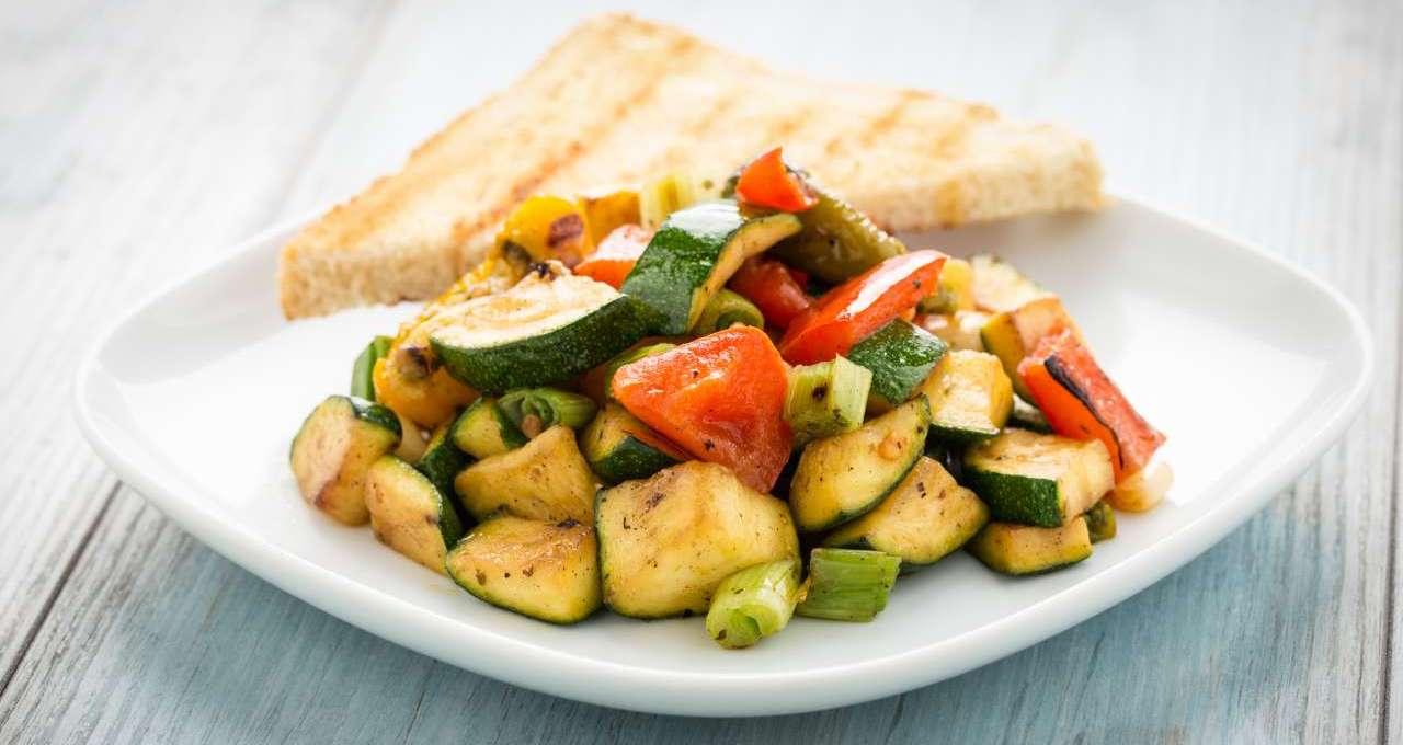 ciambotto-di-verdure-pugliese- -finger-food-stuzzicante-e-invitante