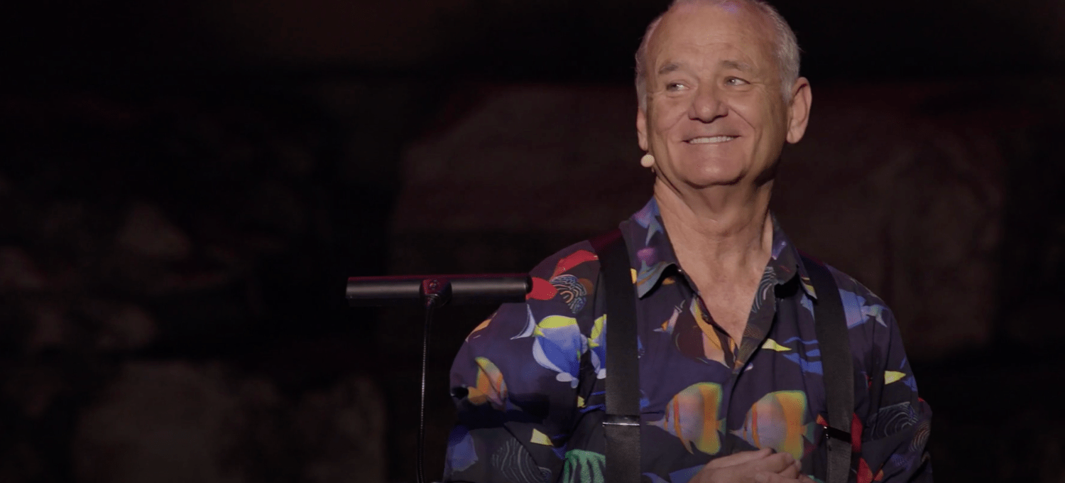 bill-murray-reads-poetry-and-sings-'i-feel-pretty'-in-'new-worlds:-the-cradle-of-civilization'-trailer-(exclusive)