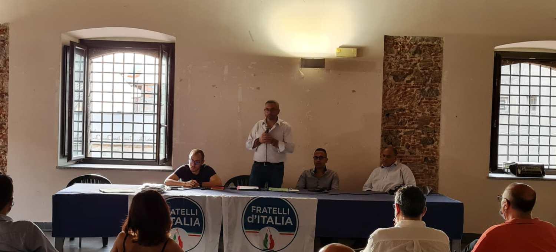 """elezioni-regionali-calabria,-denis-nesci:-""""fratelli-d'italia-gruppo-dirigente-solido.-saremo-il-primo-partito"""""""