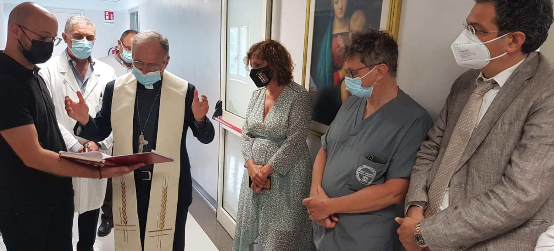 reggio-calabria:-il-grande-ospedale-metropolitano-ha-ricevuto-la-visita-di-mons.-fortunato-morrone-[foto]