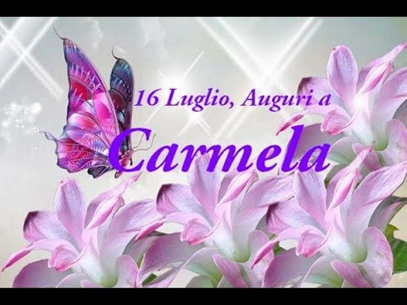 16-luglio-2021:-buon-onomastico-a-carmelo,-carmela,-carmine-e-carmen.-immagini,-video,-frasi-per-gli-auguri-su-facebook-e-whatsapp
