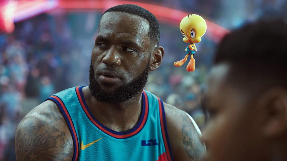 'space-jam:-a-new-legacy'-set-to-dunk-on-'black-widow'-at-weekend-box-office